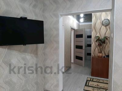 2-комнатная квартира, 69 м², 1/5 этаж посуточно, проспект Абая 159 за 10 000 〒 в Таразе — фото 6