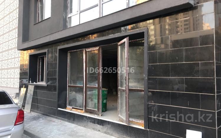 Офис площадью 54 м², Мусрепова 22 — Сатпаева за 35 млн 〒 в Алматы