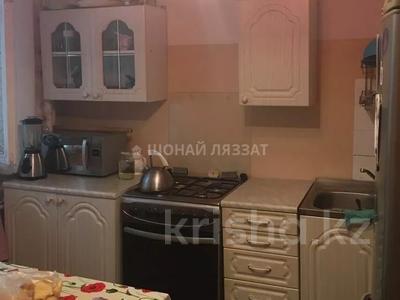 1-комнатная квартира, 34 м², 5/5 этаж, Биокомбинатская — Сатпаева за 14.3 млн 〒 в Алматы, Бостандыкский р-н