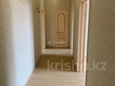 3-комнатная квартира, 87 м², 5/5 этаж помесячно, проспект Нурсултана Назарбаева за 150 000 〒 в Кокшетау — фото 11