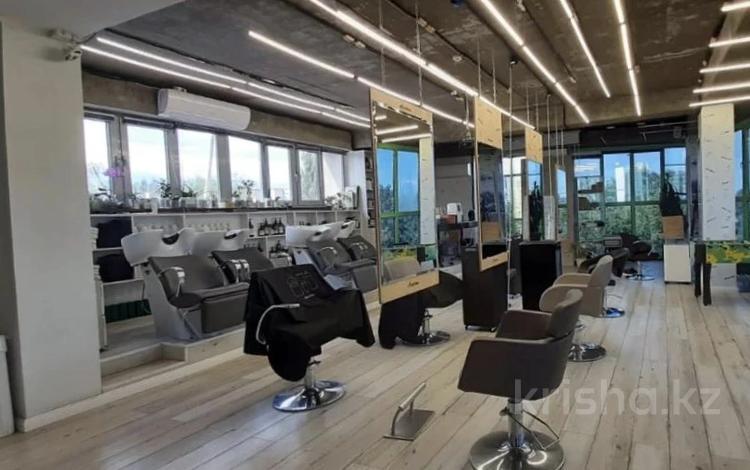 Офис площадью 525 м², Достык — Толеби за 3 млн 〒 в Алматы, Медеуский р-н