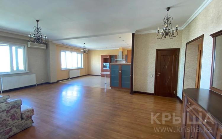4-комнатная квартира, 150 м², 14/19 этаж, Курмангазы за 72 млн 〒 в Алматы, Алмалинский р-н