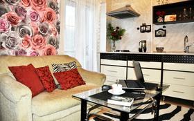 1-комнатная квартира, 43 м², 2 этаж посуточно, С. Жунусова за 7 000 〒 в Кокшетау