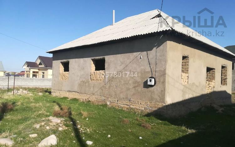 4-комнатный дом, 132 м², 8 сот., Самал 3 за 9 млн 〒 в Шымкенте, Абайский р-н