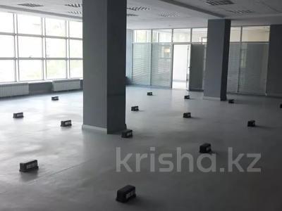 Офис площадью 810 м², Богенбай батыра — Сейфуллина за 3 800 〒 в Алматы, Бостандыкский р-н — фото 8
