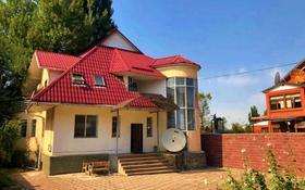10-комнатный дом помесячно, 360 м², 6 сот., Таттимбета — Омарова за 700 000 〒 в Алматы, Медеуский р-н