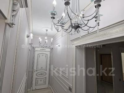 3-комнатная квартира, 100 м², 8/15 этаж, Зенкова 59 за 81 млн 〒 в Алматы, Медеуский р-н — фото 12