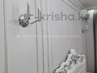 3-комнатная квартира, 100 м², 8/15 этаж, Зенкова 59 за 81 млн 〒 в Алматы, Медеуский р-н — фото 14
