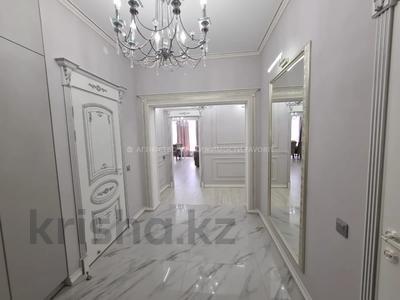 3-комнатная квартира, 100 м², 8/15 этаж, Зенкова 59 за 81 млн 〒 в Алматы, Медеуский р-н — фото 9