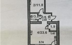 2-комнатная квартира, 47.6 м², 2/5 этаж, Лесная Поляна за 12.5 млн 〒 в Косшы