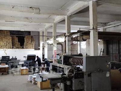 Здание, площадью 2000 м², Микрорайон Отырар 138 — Рыскулова за 225.4 млн 〒 в Шымкенте, Аль-Фарабийский р-н — фото 11
