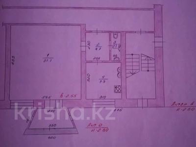 Помещение площадью 60 м², мкр 5, Тургенева 98/2 за 18 млн 〒 в Актобе, мкр 5