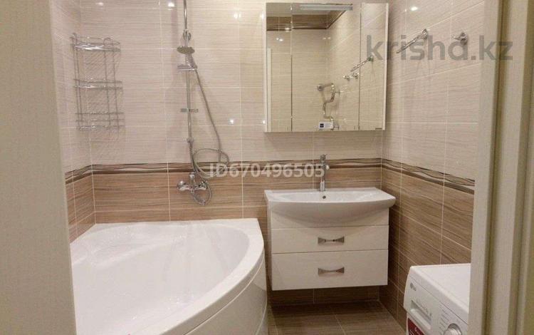 1-комнатная квартира, 32 м², 3/5 этаж посуточно, Гани Иляева 113/5 за 8 000 〒 в Шымкенте