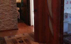 3-комнатная квартира, 70 м², 2/4 этаж помесячно, Жангозина 35 за 100 000 〒 в Каскелене