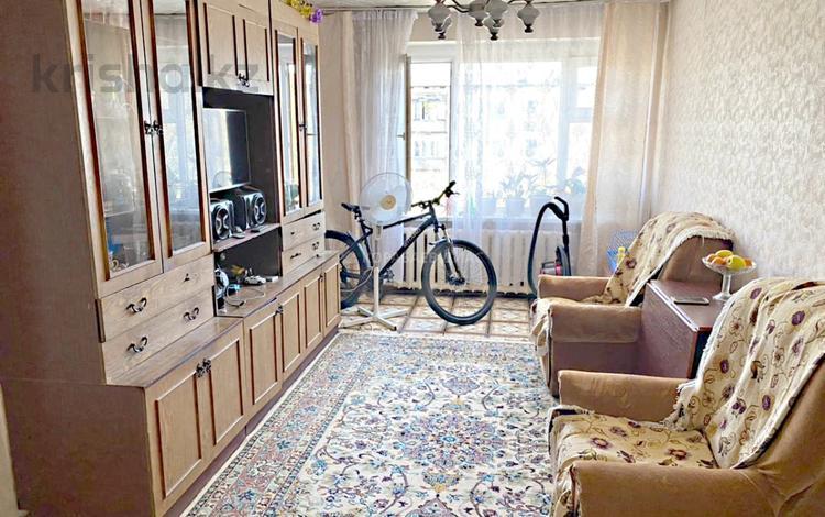 3-комнатная квартира, 63 м², 5/5 этаж, Петрова 9 за 17 млн 〒 в Нур-Султане (Астане), Алматы р-н