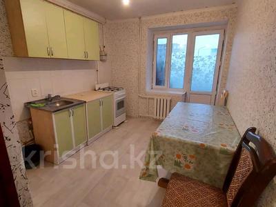 1-комнатная квартира, 45 м², 2/9 этаж на длительный срок, мкр Болашак, Бокенбай.б 129 за 75 000 〒 в Актобе, мкр Болашак