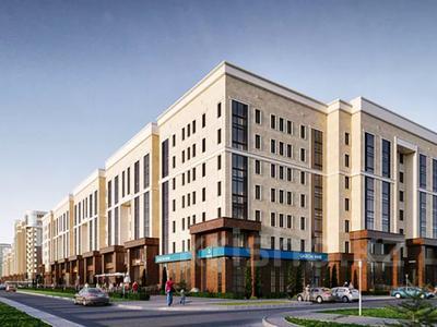 2-комнатная квартира, 68.2 м², пр. Мәңгілік Ел стр. 42а за ~ 23.2 млн 〒 в Нур-Султане (Астана)