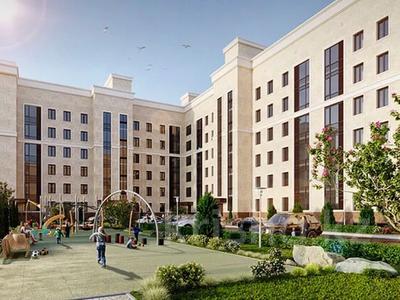 2-комнатная квартира, 68.2 м², пр. Мәңгілік Ел стр. 42а за ~ 23.2 млн 〒 в Нур-Султане (Астана) — фото 4
