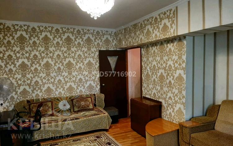 1-комнатная квартира, 31 м², 3/3 этаж, проспект Суюнбая 671 за 10 млн 〒 в Алматы, Турксибский р-н