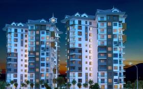 2-комнатная квартира, 56 м², 1/12 этаж, Махмутлар за 26.5 млн 〒 в