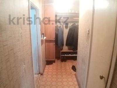 1-комнатная квартира, 32 м², 6/9 этаж, проспект Богенбай батыра за 11.5 млн 〒 в Нур-Султане (Астане), Сарыарка р-н