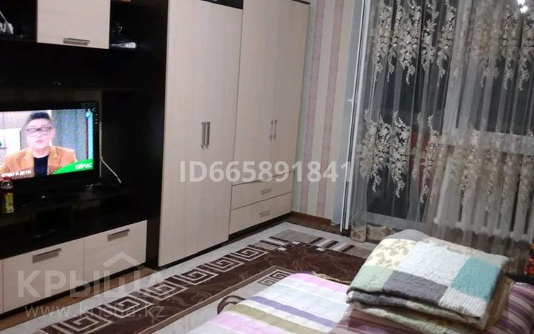 1-комнатная квартира, 33 м², 4/5 этаж, Коломенская улица 3 — Осипенао за 14.5 млн 〒 в Алматы, Турксибский р-н