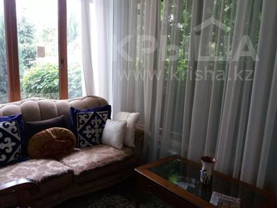 5-комнатный дом, 396 м², 14 сот., мкр Хан Тенгри за 180 млн 〒 в Алматы, Бостандыкский р-н — фото 4