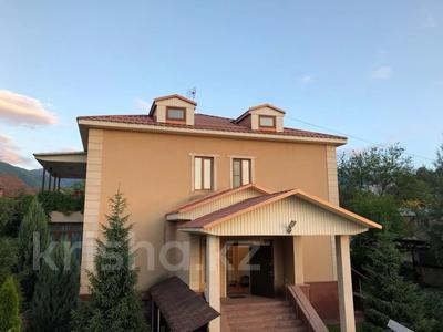5-комнатный дом, 396 м², 14 сот., мкр Хан Тенгри за 180 млн 〒 в Алматы, Бостандыкский р-н — фото 6