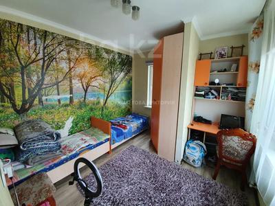 3-комнатная квартира, 82.8 м², 4/10 этаж, Манаса — проспект Абая за 40 млн 〒 в Алматы, Бостандыкский р-н — фото 10