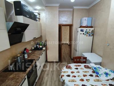 3-комнатная квартира, 82.8 м², 4/10 этаж, Манаса — проспект Абая за 40 млн 〒 в Алматы, Бостандыкский р-н — фото 2