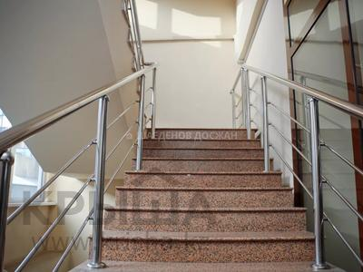 Здание, площадью 823.9 м², Макатаева 100 за 282 млн 〒 в Алматы, Алмалинский р-н — фото 51