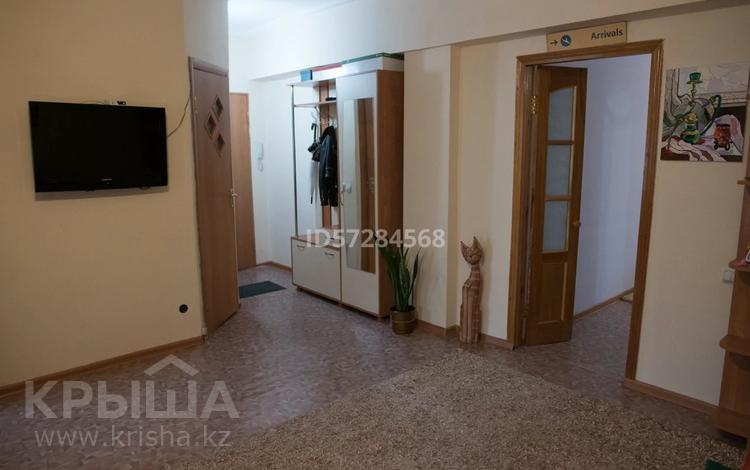 2-комнатная квартира, 49.8 м², 3/4 этаж, проспект Гагарина — Утепова за 36 млн 〒 в Алматы, Бостандыкский р-н