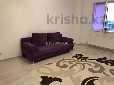 2-комнатная квартира, 58.4 м², 10/14 этаж, Е-49 4В за 21.5 млн 〒 в Нур-Султане (Астана), Есиль р-н
