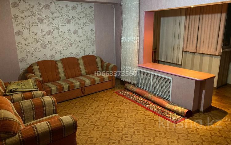 2-комнатная квартира, 54 м², 3/12 этаж, Розыбакиева 59 — Толе Би за 23.3 млн 〒 в Алматы, Алмалинский р-н