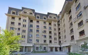 4-комнатная квартира, 170 м², 4/7 этаж, Калдаякова 2/2 — Панфилова за 90 млн 〒 в Нур-Султане (Астана), Алматы р-н
