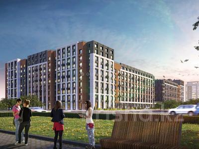 2-комнатная квартира, 64.13 м², 306 — ЕК-32 за ~ 23.8 млн 〒 в Нур-Султане (Астана), Есиль р-н — фото 10