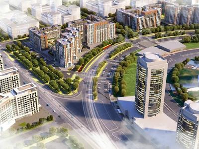 2-комнатная квартира, 64.13 м², 306 — ЕК-32 за ~ 23.8 млн 〒 в Нур-Султане (Астана), Есиль р-н — фото 13