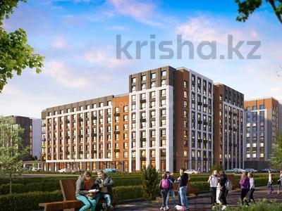2-комнатная квартира, 64.13 м², 306 — ЕК-32 за ~ 23.8 млн 〒 в Нур-Султане (Астана), Есиль р-н — фото 3