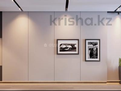 2-комнатная квартира, 64.13 м², 306 — ЕК-32 за ~ 23.8 млн 〒 в Нур-Султане (Астана), Есиль р-н — фото 4