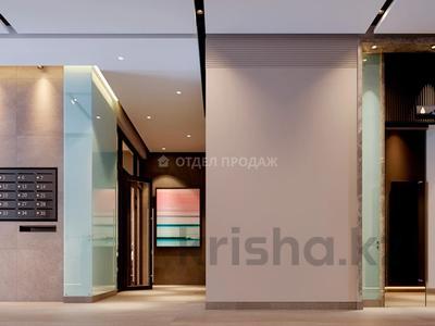 2-комнатная квартира, 64.13 м², 306 — ЕК-32 за ~ 23.8 млн 〒 в Нур-Султане (Астана), Есиль р-н — фото 5