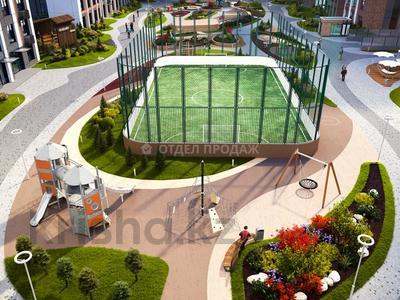 2-комнатная квартира, 64.13 м², 306 — ЕК-32 за ~ 23.8 млн 〒 в Нур-Султане (Астана), Есиль р-н — фото 7