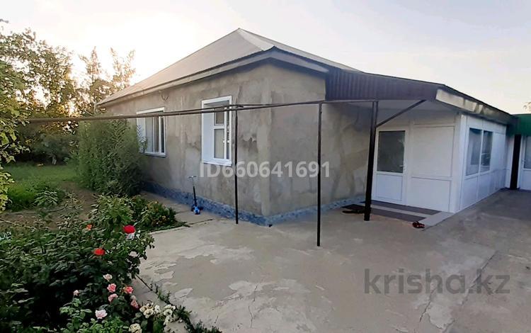 5-комнатный дом, 150 м², 15 сот., Октябрьская 1 — Казахстанская за 50 млн 〒 в Мичурино