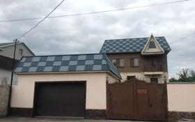4-комнатный дом, 282 м², 6 сот., Ибраева 72 — Жумабаева за 40 млн 〒 в Семее