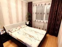 3-комнатная квартира, 78.4 м², 12/14 этаж, Кордай за 27.9 млн 〒 в Нур-Султане (Астане), Алматы р-н