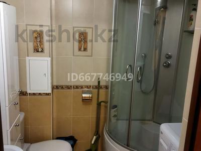 1-комнатная квартира, 39.6 м², 3/5 этаж, Куйши дина 46 — Манаса за 14.5 млн 〒 в Нур-Султане (Астане), Алматы р-н
