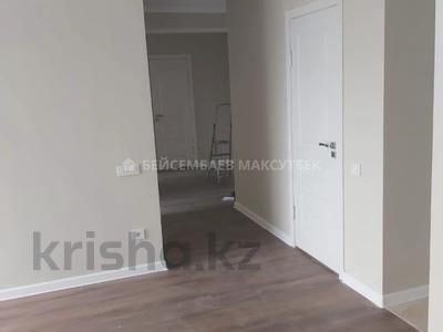 3-комнатная квартира, 80 м², 10/16 этаж, Мусрепова — Сатпаева за 53 млн 〒 в Алматы, Бостандыкский р-н
