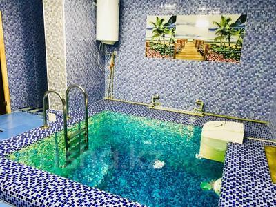 4-комнатный дом посуточно, 180 м², 6 сот., мкр Калкаман-2, Арман 101А за 45 000 〒 в Алматы, Наурызбайский р-н — фото 3