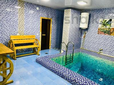 4-комнатный дом посуточно, 180 м², 6 сот., мкр Калкаман-2, Арман 101А за 45 000 〒 в Алматы, Наурызбайский р-н — фото 4