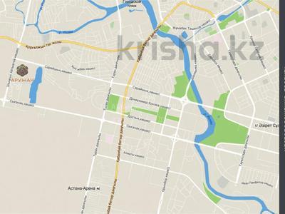 Помещение площадью 56.36 м², Ильяса Омарова 2 — Кайыма Мухамедханова за ~ 28.2 млн 〒 в Нур-Султане (Астана), Есиль р-н — фото 4