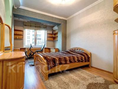 3-комнатная квартира, 120 м², 3/16 этаж, Снегина 97 — проспект Достык за 75 млн 〒 в Алматы, Медеуский р-н — фото 6